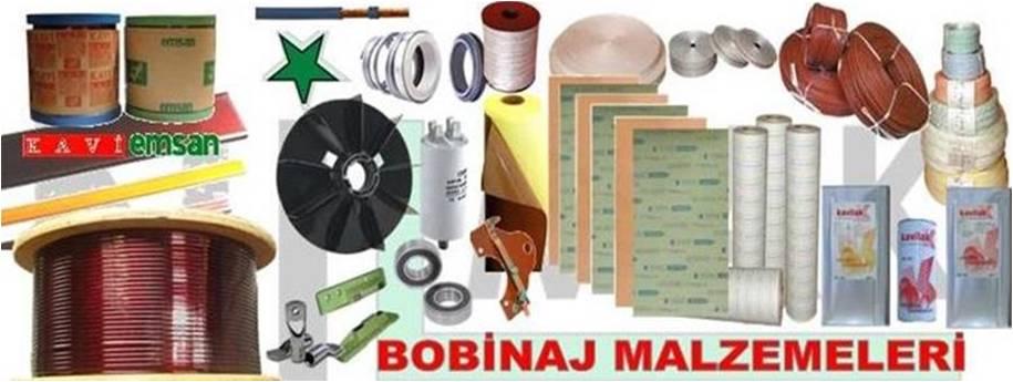 Emaye Bobin Teli, Makaron, Vernik, Presbant