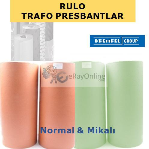 Normal Trafo Presbant 0,40 mm Satış